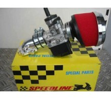 Speedline Race 25 Dellorto kit