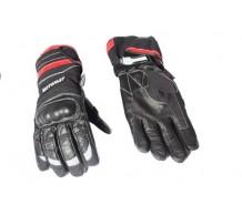 MFI Winter Handschoenen Rood (Maat L)
