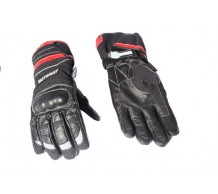 MFI Winter Handschoenen Rood (Maat S)
