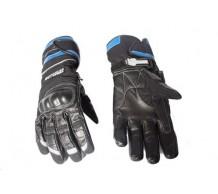 MFI Winter Handschoenen Blauw (Maat L)