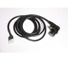 Kilometer teller kabel digitaal Rieju RS2