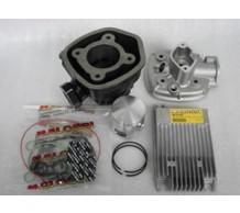 Malossi 70cc Cilinderkit Aprilia SR50 Ditech Morini