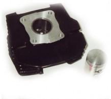 DMP 50cc snel cilinder Honda MB/MT