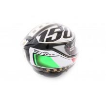 MT Helm  Blade Italy Gloss Black