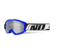 Noend Crossbril 3.6 Serie  Blauw