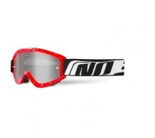 Noend Crossbril 3.6 Serie Rood