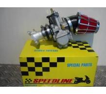Speedline Race 28mm OKO carburateurkit