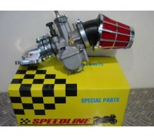 Speedline Race 28mm OKO carburateurkit.