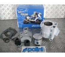 Polini EVO 80cc cilinder Derbi