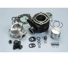 Polini 70cc Ditech cilinder