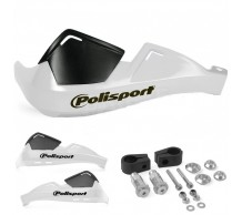 Polisport Evolution Handkappen Wit