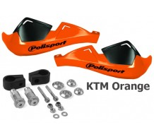 Polisport Evolution Handkappen Oranje