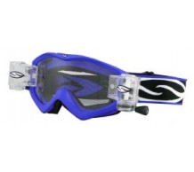 Smith Evo Roll Off Crossbril Blauw