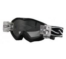 Smith Evo Roll Off Crossbril Zwart