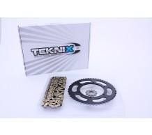 Teknix Tandwielset Aprilia MX50/RX50 / Generic Trigger