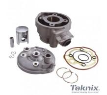 Teknix 50CC Aluminium Cilinderkit Minarelli AM6