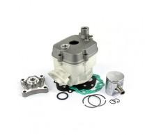 TNT Cilinderkit Aluminium 50cc Derbi D50B0