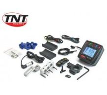 TNT Digitaal Dashbord