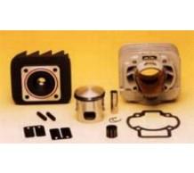 Malossi MHR-Replica 70cc Cilinderkit Piaggio AC