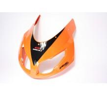 Front Cover Orange Rieju RS2 Pro Matrix