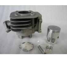DMP 50cc Cilinderkit Aluminium Minarelli Vertikaal
