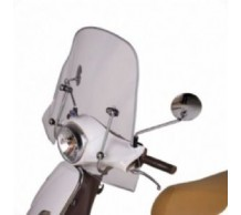 Windscherm sport SYM Fiddle