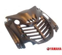 Yamaha Aerox Radiateur Gril Zwart